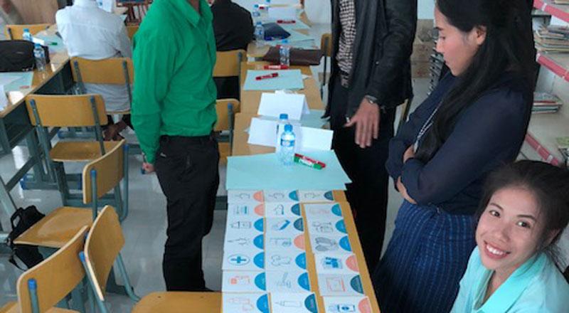 loas teachers